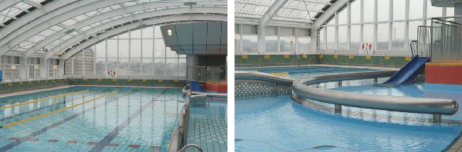 「あったかホール プール」の画像検索結果